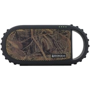 Ecoxgear Gdi-excbn209 Ecocarbon Bluetooth Waterproof Speaker