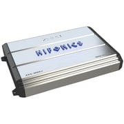 Hifonics Zxx-1000.4 Zeus Series 4-channel Class Ab Amp (1,000 Watts)