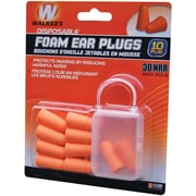 Walkers Game Ear Gwp-fp5pk Foam Ear Plugs, 5 Pk