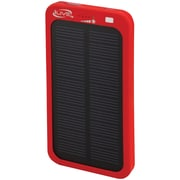 Ilive 2,100Mah Solar Charger For Mobile Devices (Wp6216R) (Gpxwp6216R)