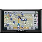 "Garmin 010-n1399-01 Refurbished Nuvi 67 6"" Travel Assistant With Lifetime Maps (GRMN139901)"
