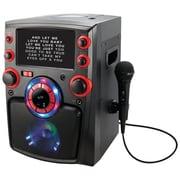 GPX Ijmb587b Karaoke System with Bluetooth by