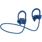 Ilive Bluetooth Earbuds With Microphone, Blue (GPXIAEB26BU)