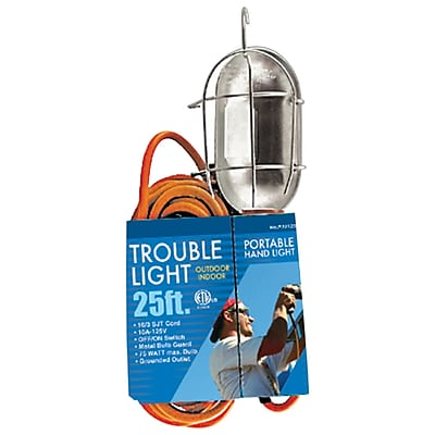 Bright-Way Trouble Light (R32125)
