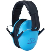 Walkers Game Ear Gwp-fkdm-bl Youth Folding Muff (blue)