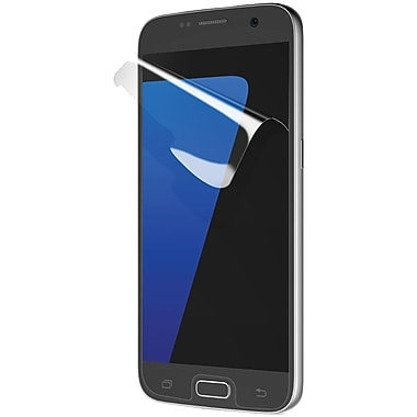 Iluv Ss7clef Samsung Galaxy S 7 Clear Film Screen Protector