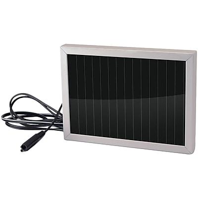 Stealth Cam Stc-12vsol 12-volt Solar Panel For Stealth Cam 12-volt Battery Box