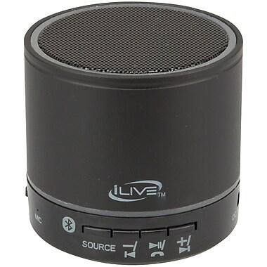 Ilive Isb07b Bluetooth Speaker
