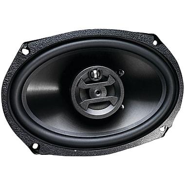 Hifonics Zs693 Zeus Series Coaxial 4ohm Speakers (6