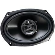 "Hifonics Zs693 Zeus Series Coaxial 4ohm Speakers (6"" X 9"", 3 Way, 400 Watts Max)"