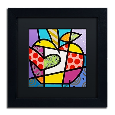 Trademark Fine Art Roberto Rafael 'Big Apple I' 11