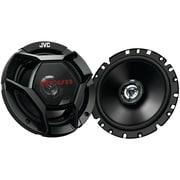 """Jvcm Cs-dr1720 Drvn Series 6.75"""" 250-watt 2-way Coaxial Speakers"""
