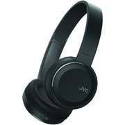 Jvc Has190btb Colorful Bluetooth Headphones (black)