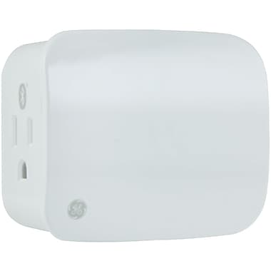 Ge 13867 Bluetooth Plug-in Indoor On/off Smart Switch