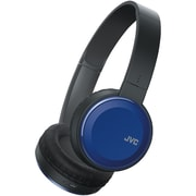 Jvc Has190bta Colorful Bluetooth Headphones (blue)