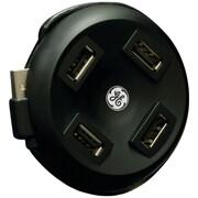 General Electric 35013 4-port Usb Hub