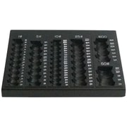 Mmf 221611004 Countex Ii Coin Tray (black)