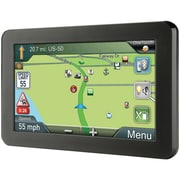 "Magellan Rv9365saluc Roadmate Rv 9365t-lmb 7"" Gps Navigator With Bluetooth & Free Lifetime Maps & Traffic Updates"
