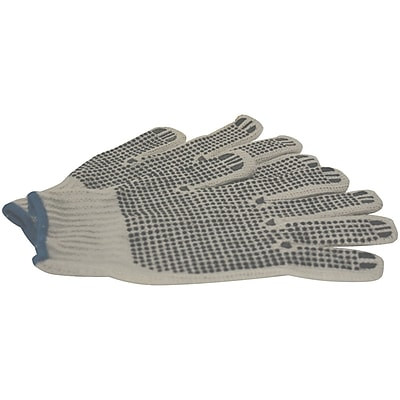 Monster Trucks Mt10300 Knitted Gloves With Pvc Dots, 12 Pk