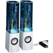 Merkury Mi-spw01-199 Universal Rhythm Water Speaker