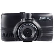 Magellan Mv0480sgxxx Mivue 480d Dash Cam With Gps & Time Stamps by