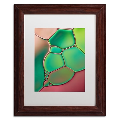Trademark Fine Art Cora Niele 'Stained Glass V' 11