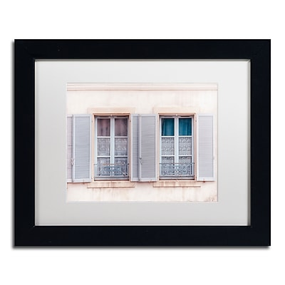Trademark Fine Art Cora Niele 'French Windows II' 11