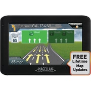 "Magellan Rm2525sgluc Roadmate 2525-lm 4.3"" Gps Navigator With Free Lifetime Maps"