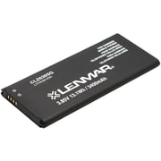Lenmar Clz636sg Samsung(r) Galaxy Note(r) 4 Cellular Phone Replacement Battery