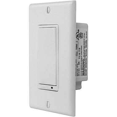 Gocontrol Wt00z5-1 Z-wave Smart 3-way Switch/dimmer