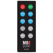 Mb Quart N1-rc N1-rc Wireless Rf Led Light Remote