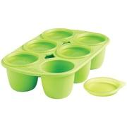 Mastrad Baby A52108 5-ounce Babypods(tm) (green)