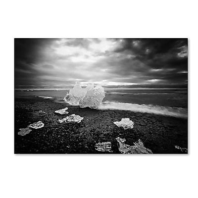 Trademark Fine Art Philippe Sainte-Laudy 'Ice World' 12