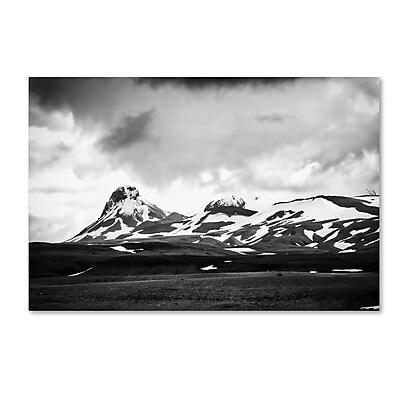 Trademark Fine Art Philippe Sainte-Laudy 'Lonely Hunter' 12