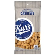 Kar's Salted Cashews, 1 Oz., 30/Carton (KAR08381)