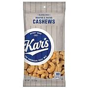 Kar's Salted Cashews, 1 Oz., 30/Carton (KAR08381)