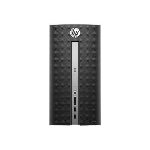 HP Pavilion 570-p017c Refurbished All-in-One Gaming Desktop Computer, Intel  i5 (Z5M32AAR#ABA)