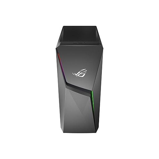 ASUS ROG Strix GL10CS Gaming Desktop Computer, Intel i7 (GL10CS-DS751)