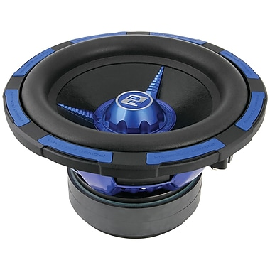 Power Acoustik® Mofos-12d4 Mofo Type S Series Subwoofer (12