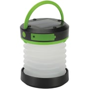 Olympia Solaris 65-lumen Solaris Led Rechargable Lantern With Power Bank (OLYSOLARIS)
