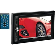 "Planet Audio P650mb 6.5"" Double-din In-dash Mechless Am/fm Receiver With Bluetooth"
