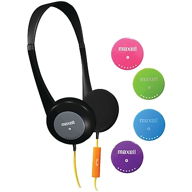 DNPMaxell 195004 Action Kids Earbuds