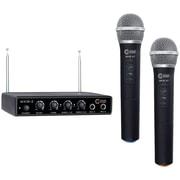 Nady Wkm-2 Wkm-2 Wireless Handheld Microphone System & 4-input Mixer
