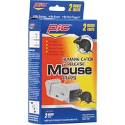 Pic-Corp Humane Catch-&-Release Mouse Trap(POMT)