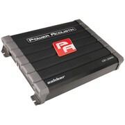 Power Acoustik Cb1-2500d Caliber Series Monoblock Class D Amp (2,500 Watts Max)