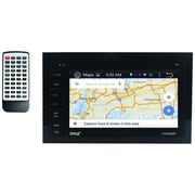 "Pyle Plrdn62bt 6.5"" Double-din In-dash Mechless Am/fm-mpx Receiver With Bluetooth"