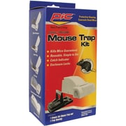 Pic-Corp Housing Mouse Trap Kit(MTK)