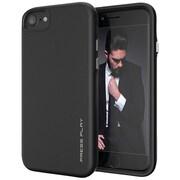 Press Play I7impkg-blk Iphone 7 Impakt Grip Case (black)