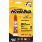 Super Glue 15100 Future Glue Tube