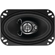 "Soundstorm Slq346 Slq Series Full-range Speakers (4"" X 6"", 220 Watts, 3 Way)"